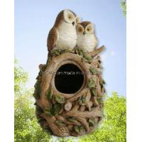China Polyresin Garden Ornament (VS206001) on sale