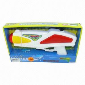 China Water Gun, 30.0 x 5.0 x 17.0cm Box Size wholesale
