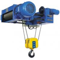 China PA mini electric wire rope hoist, mini electric wire hoist with trolley on sale