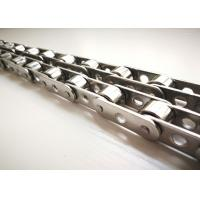 China Stainless Steel Roller Conveyor Chain,Industrial Driven Conveyor Chain wholesale
