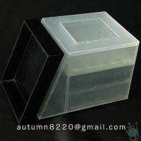 China BO (24) cheap acrylic boxes wholesale