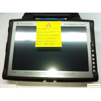 China Original Mercedes Benz MB Star Diagnosis Compact 4+Measuring unit Hermann HMS990+10 MB navigation codes on sale