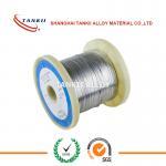 CuNi44 CuNi45 Cu56Ni44 CuNi44Mn Constantan Copper Nickel Alloy Resistance Flat