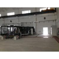 Quality Cryogenic Air Separation Plant  Steel making Industry Balance Gas GOX LOX for sale