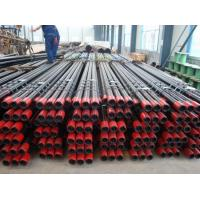 China ERW and Seamless API 5CT CASTING TUBING H-40, J-55, C-90, T-95, P-110, Q-125 on sale