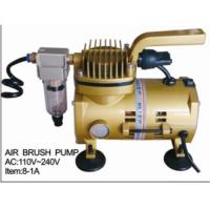 China Air brush pump wholesale