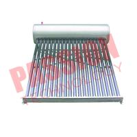 China High Efficiency Vacuum Tube Solar Water Heater Evacuated Tube Collector wholesale