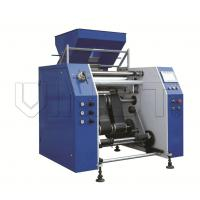 Quality Multi Functional Plastic Film Slitting Machine PLC Computer Controlled for sale