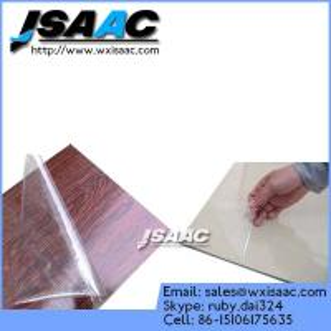 China China original wooden floor protective film environmental on sale