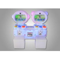 China Joyful Design Arcade Games Machines Built In Photo Printer , Amusement Arcade Machines wholesale