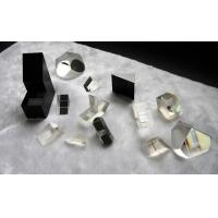 Buy cheap Triangular Prism Optical Components from wholesalers