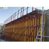 Easy Maintenance Timber Beam Formwork , Shuttering And Formwork Concrete Wall