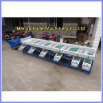 China garlic sorting machine, garlic grading machine wholesale