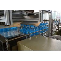 China Custimized Automated Packaging Machines for Glass Bottle / PET Bottle 16KW 220V/380V wholesale