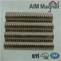 China Neodymium Magnets for Key Case wholesale