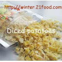 China dried potato 002 wholesale