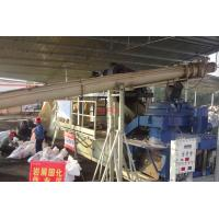 China High efficiency drilling waste auger screw conveyor for sale at Aipu solids wholesale