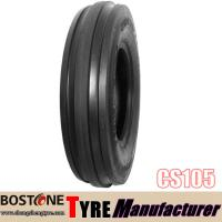 China BOSTONE cheap price Front Vintage Tractor Tyres with super rib F2 pattern tractor tires for sale wholesale