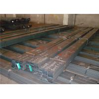 China Hot Rolled Spring Steel Flat Bar SUP9 SUP9A SUP11A Chinese Supplier wholesale