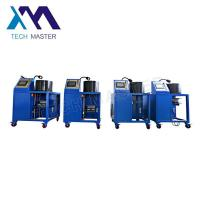 China Mananul Hydraulic Hose Crimper Machines Wire Crimper Hose Crimping Machine For Air Suspension Air Spring wholesale