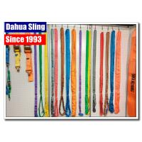 China Wear Resistance Endless Round Slings For Transporting Industry OEM Avaliable wholesale