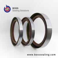 China Different types nonstandard hydraulic metric rubber skeleton  oil seals metal oil seals hydraulic oil seal wholesale