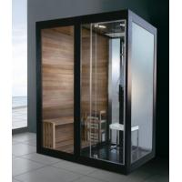 Buy cheap Monalisa M-8287 steam room steam and sauna room steam sauna massage room from wholesalers