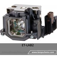 China Top sales Replacement Projector Lamp with housing for PANASONIC PT-LB1 Projector wholesale