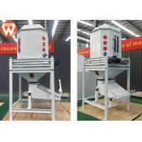 China Counter Flow Feed Pellet Cooler Screening Machine Multifunction For Animal wholesale