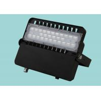 Buy cheap Stadium 100w Led Floodlight , SMD 3030 Commercial Outdoor Flood Light from wholesalers