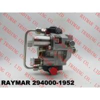 Buy cheap DENSO Genuine HP3 common rail fuel pump 294000-0590, 294000-0591, 294000-1950, 294000-1592 for HINO N04C 22100-E0060 from wholesalers