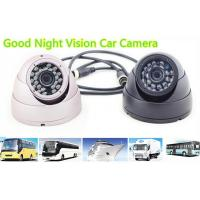 China Inside Dome vehicle rear view camera system For Bus Vehicle Security wholesale