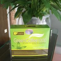 Buy cheap Leptin Healthy Slim Coffee Herbal Green Coffee 1000,Best Slimming Coffee Weight from wholesalers