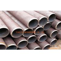 China ASTM A53 Carbon Steel Seamless Pipe / Tubing For Construction Material on sale