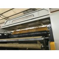 China Hydraulic System Roll To Paper Sheet Cutting Machine 1700mm Cutting Width wholesale