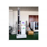 China Computerized Universal Electronic Tensile Machine for Metal , Rubber , Plastic , Wire and Cable on sale