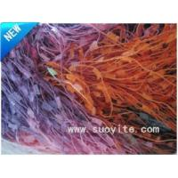China Polyester Dragonfly Yarn wholesale