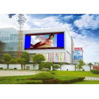 Quality LED video panel wifi programmable led sign,outdoor full color P6 led display, outdoor advertising led display for sale