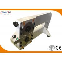 Buy cheap Precision PCB Depaneling Machine, SMT PCBA Assembly, CWVC-1 from wholesalers