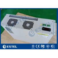 China Kiosk Air Conditioner 220VAC 600W Cooling Capacity With 500W Heating Capacity IP55 wholesale