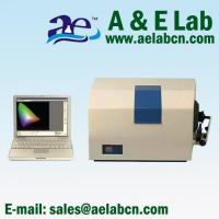Buy cheap spectroscopical color photometer(AE-WSF-J) from wholesalers
