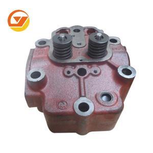 China CF33 diesel engine parts CF engine cylinder head assy wholesale