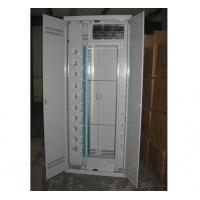 China Fiber Optical Cross Connection Cabinet wholesale