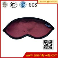 China sleep eyeshade wholesale