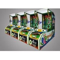 China Prize Rewarded Simulator Game Machine For Quarterback Football Game wholesale