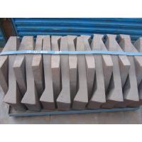 Buy cheap Dia3.8m Cement Mill Wear Resistant Casting Cr-Mo Alloy Steel Liner Segment more from wholesalers