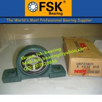 China NSK SKF Pillow Block Bearings with Housing UCP208 with Cheap Price wholesale