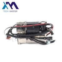 China Rubber and Steel Air Compressor Pump for 2004 - 2011 Audi A6C6 OEM 4F0616005F 4F0616005E 4F0616006A wholesale