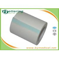 China Surgical Non Woven Micropore Adhesive Plaster Tape Breathable Hypoallergenic on sale