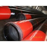 China Petroleum Casing Pipes with material L80,P110 wholesale